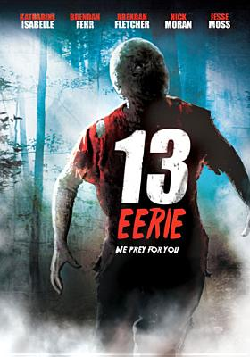 13 EERIE BY ISABELLE,KATHARINE (DVD)
